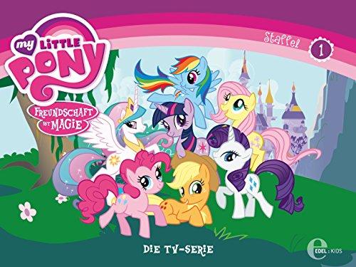 My Little Pony 2010 Mlp Staffel 1 Episodenguide