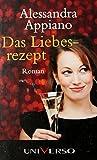 Das Liebesrezept : Roman. bei Amazon kaufen