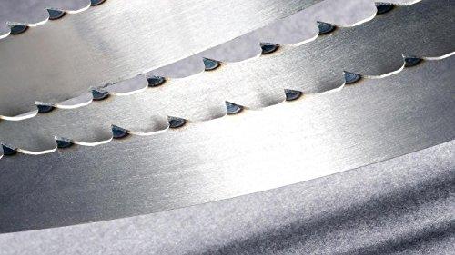 INCA 53.025.132 6mm,2pas 14 TPI lame Expert 500