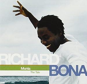 Richard Bona In concert