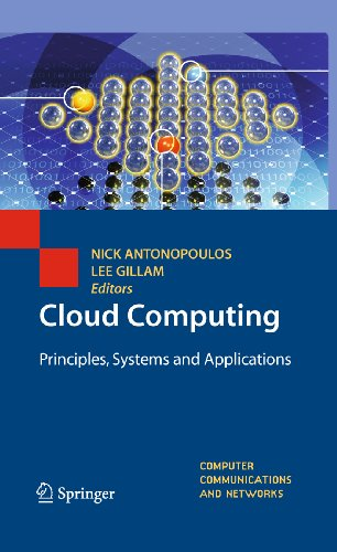 Cloud Computing: Principles, Systems and Applications (Computer Communications and Networks) (English Edition)