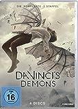 Da Vinci's Demons - Die komplette 2. Staffel [4 DVDs]