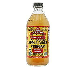 Bragg Organic Raw Apple Cider Vinegar – 473 ml