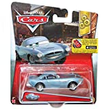 Disney Cars Cast 1:55 - Auto Fahrzeuge Modelle Sort.3 zur Auswahl, Typ:Finn McMissile