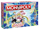 Sailor Moon - Monopoly - Deutsche Version