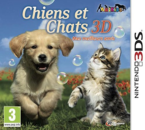 chiens-et-chats-mes-meilleurs-amis-3d