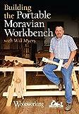 Portable Moravian Workbench W/Wil Myers [DVD]