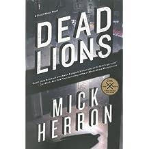 Dead Lions (Slough House) by Mick Herron (2014-04-08)