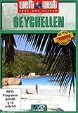Seychellen - welt weit (Bonus: Tansania)
