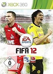 FIFA 12 [Xbox Classics]