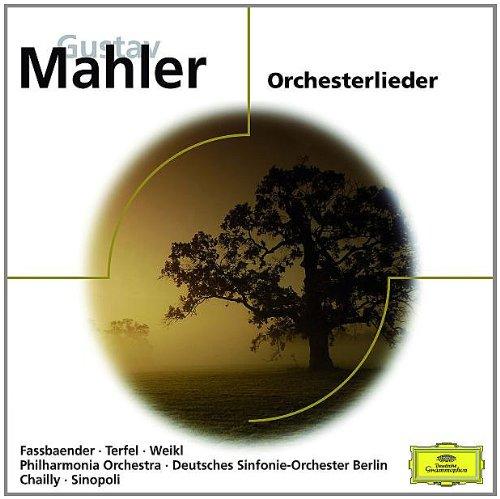 Orchesterlieder