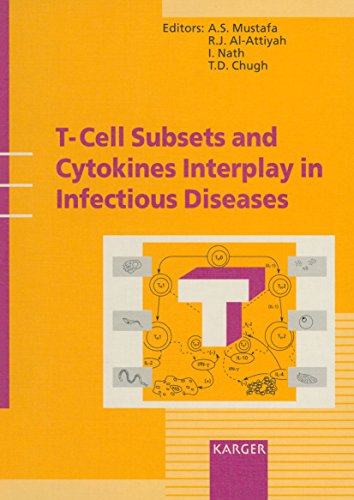 t-cell-subsets-and-cytokines-interplay-in-infectious-diseases-international-conference-kuwait-april-