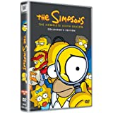 The Simpsons: The Complete Season 6