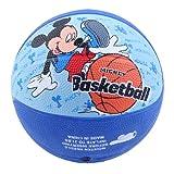 Mesuca Disney Mickey PVC Soccer Ball, Bl...
