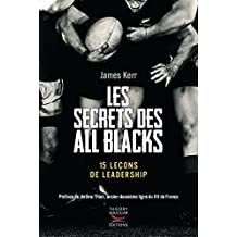 Les Secrets des All Blacks - 15 leçons de leadership