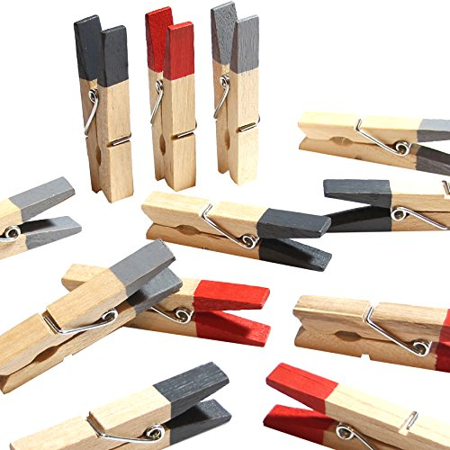 letoma-12-pinces-colores-magntiques-fabriques-en-bois-naturel-de-45-mm-4-grises-4-noires-4-rouges-av