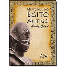 História do Egito Antigo (Em Portuguese do Brasil)