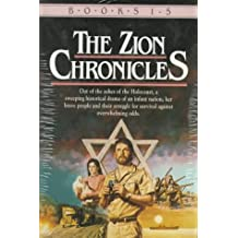 The Zion Chronicles: Books 1-5 by Bodie Thoene (1988-11-06)