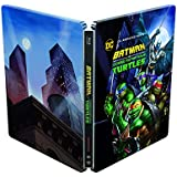 Batman vs Teenage Mutant NinjaTurtles Steelbook