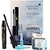 Hyaluronic Tripple Effect Eye Care Set