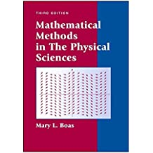 Mathematical methods in physical sciences (English Edition)