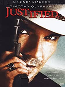 JustifiedStagione02
