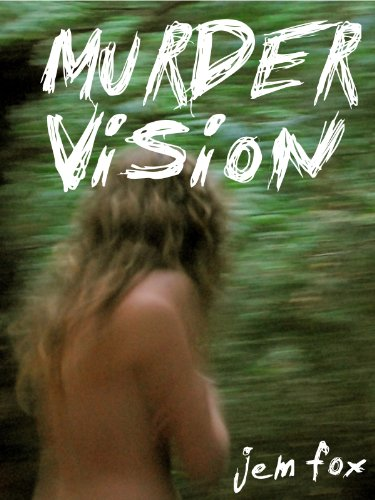 Murder Vision (English Edition)