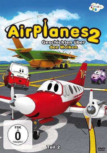 AirPlanes - Geschichten über den Wolken Teil 2
