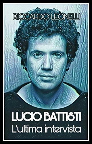 Lucio Battisti. L'ultima intervista