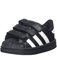 Amazon.it  adidas superstar - A strappo   Scarpe  Scarpe e borse b2ae6ddca10