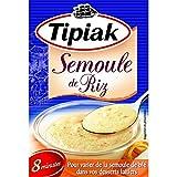 Best Gluten Farines gratuites - Tipiak Semoule De Riz 250G - Prix Unitaire Review