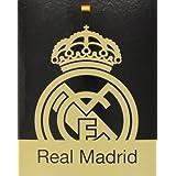 Real Madrid - Carpeta con 4 anilla (Safta 5 11257 657)