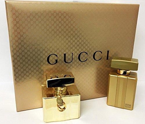 Gucci donna profumi Gucci Première set regalo Eau de di profumo Spray 50 ml + Body pezzi lana 100 ml 1 11.