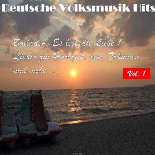 Deutsche Volksmusik Hits - Bal...