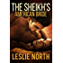 The Sheikh's American Bride (The Sharqi Sheikhs Series Book 2)
