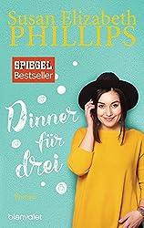 Dinner für drei: Roman