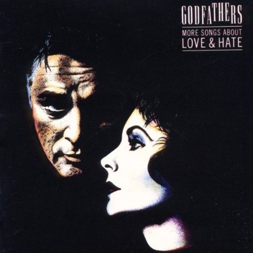 More Songs About Love & Hate [Import anglais]