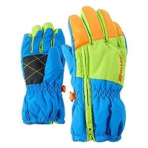 Ziener Unisex Baby Ludo Minis Glove Ski-Handschuhe