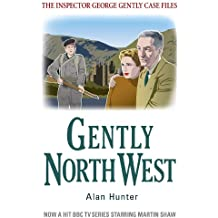 Gently North-West (Inspector George Gently Series)