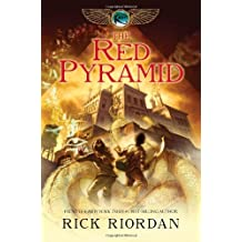 The Kane Chronicles, Book One: Red Pyramid