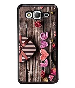 Fabcase Love Gift Design Designer Back Case Cover for Samsung Galaxy Grand Prime :: Samsung Galaxy Grand Prime Duos :: Samsung Galaxy Grand Prime G530F G530Fz G530Y G530H G530Fz/Ds