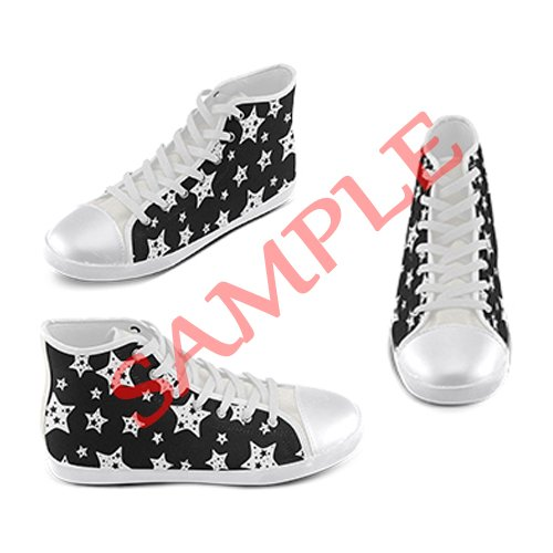 Dalliy kunst katze Kids Canvas shoes Schuhe Footwear Sneakers shoes Schuhe D