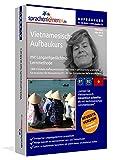 Vietnamesisch-Aufbaukurs mit Langzeitgedächtnis-Lernmethode von Sprachenlernen24.de: Lernstufen B1+B2. Vietnamesischkurs für Fortgeschrittene. PC ... für Windows 8,7,Vista,XP/Linux/Mac OS X