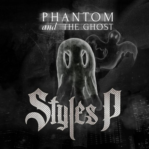 Phantom and The Ghost [Explicit] (Ghost Duster)
