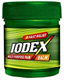 IODEX MULTIPURPOSE PAIN RELIEF BALM 16gm