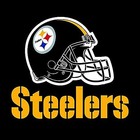 Creative Conversion 16fils Pittsburgh Steelers Serviettes en papier