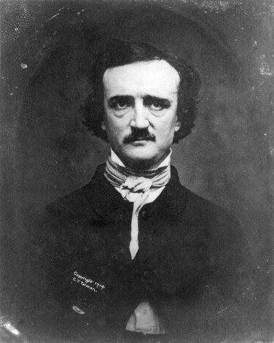 Un Descenso al Maelstrom por Edgar Allan Poe