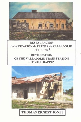 Restoration of the Valladolid Train Station - It will happen: Restauración de la Estación de Trenes de Valladolid - Sucederá
