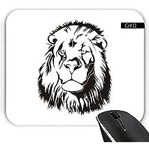 Mousepad - Löwe