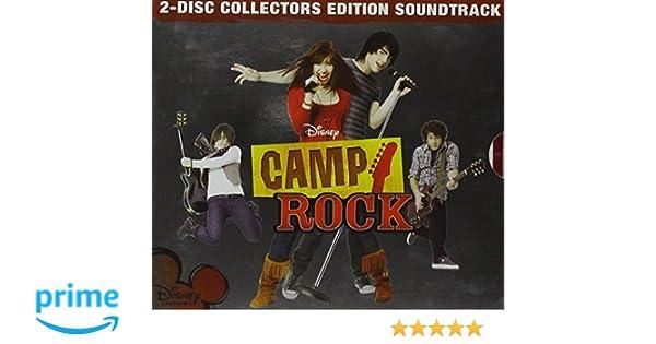 Camp Rock 2 Soundtrack